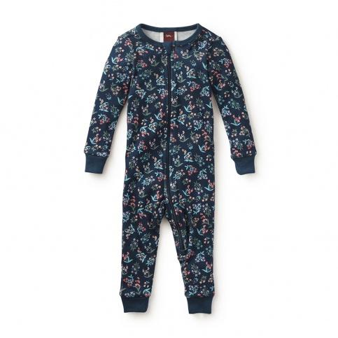 Field of Dreams Baby Pajamas
