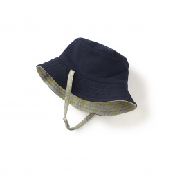 Galileo's Sky Reversible Bucket Hat