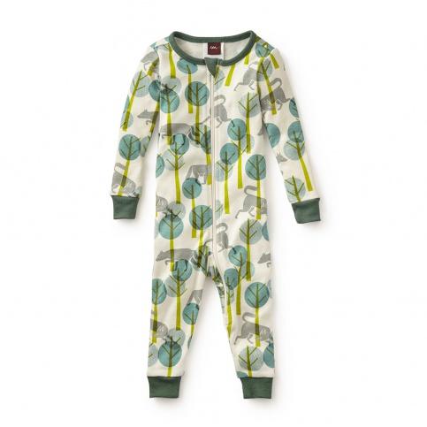 Looming Lupi Baby Pajamas