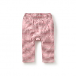 Dolce Pink Reversible Baby Pants