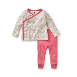 Aiuola Baby Outfit