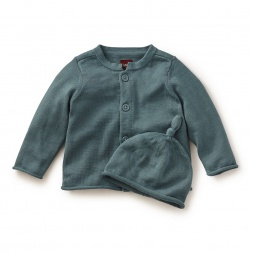 Davide Sweater Set