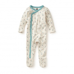 Little Marinaio Romper