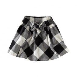 Tea Collection Poleng Skirt