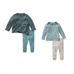 Beaming Bambino Set