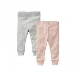 Cuffed Baby Pants