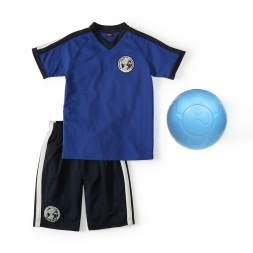 Citizens FC Home Pro Set