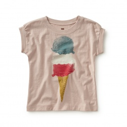 Tre Gusti Graphic Tee