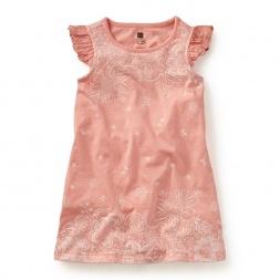 Burano Lace Dress