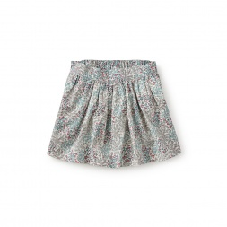 Villa Borghese Mini Skirt