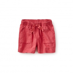 Short 'n' Sweet Pull-On Shorts