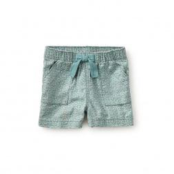 Short 'n' Sweet Floral Shorts