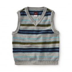Massimiliano Sweater Vest