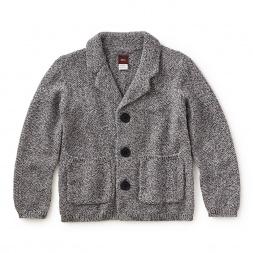 Siracusa Sweater Blazer