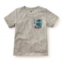 Camera Ready Pocket Tee