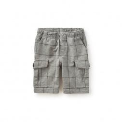 Gianicolo Cargo Shorts