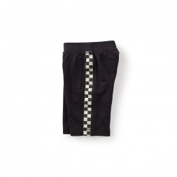 Off to the Races Shorts