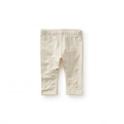 Pizzo Capri Baby Leggings
