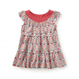 Fabriano Twirl Baby Dress