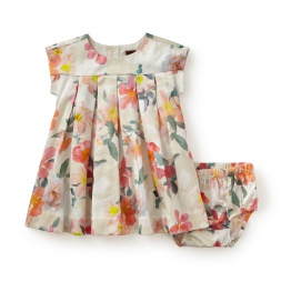 Bel Paese Baby Dress