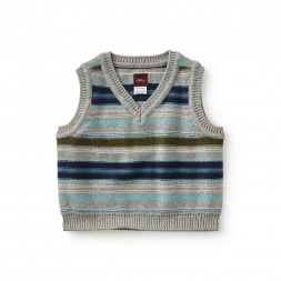 Massimiliano Baby Sweater Vest