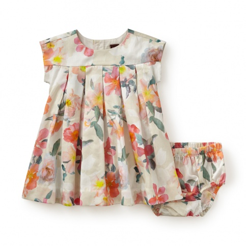 Bel Paese Baby Dress