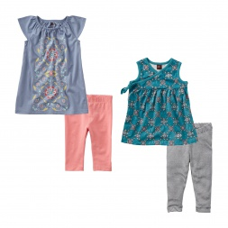Colorful Coordination Set