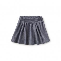 Citizen Chambray Skirt