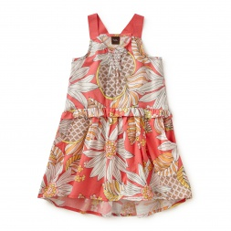 Orazia Beach Dress