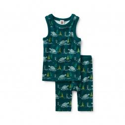 Save Sea Turtles Pajamas