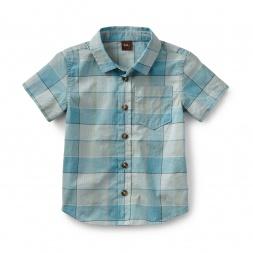 Tidewater Plaid Shirt