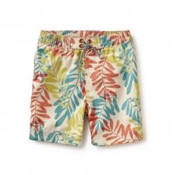 Amalfi Brush Swim Trunks