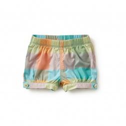 Costiero Bubble Shorts