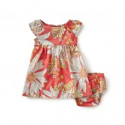 Orazia Baby Dress
