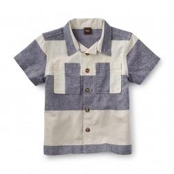 Sea Cliff Colorblock Shirt