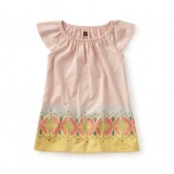 Ortensia Baby Flutter Dress