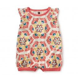 Ceramic Treasures Flutter Romper