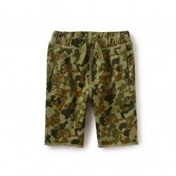 Coastal Camo Shorts