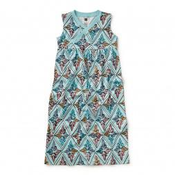 Monastero Maxi Dress