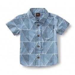 Ponti's Palace Baby Shirt