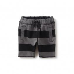 Cabin Cruiser Baby Shorts
