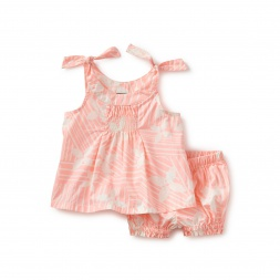 Vimercati Baby Outfit