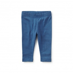Dotty Capri Baby Leggings