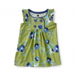 Bambagina Baby Sailor Dress