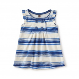 Lookout Point Baby Sailor Dress