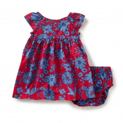 Il Piu Bello Baby Dress