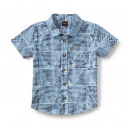 Ponti's Palace Shirt
