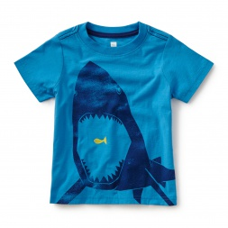 Chomp! Graphic Tee