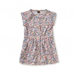Floreale Shirtdress