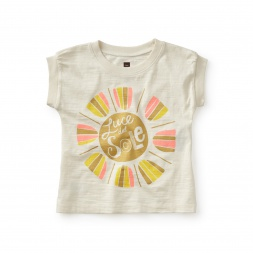 Luce del Sole Graphic Tee